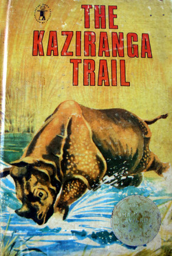 The Kaziranga Trail